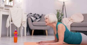 Workout Routines for Older Adults