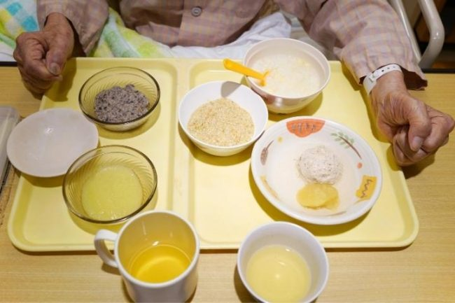 best soft food for the elderly