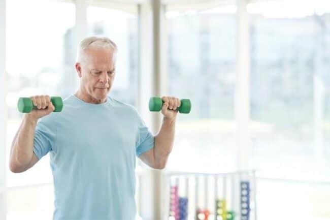 back strengthening exercises for seniors